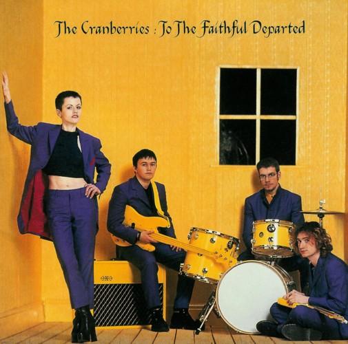 ... 1996 producer bruce fairnairn the cranberries label island records